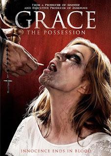 Grace: The Possession (2014) Online
