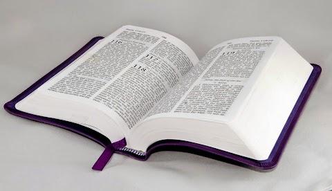 LA BIBLIA: Versiones digitales para PC, Tablets y Smartphone