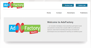 AdxFactory