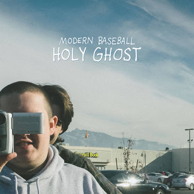 "MODERN BASEBALL ""Holy Ghost"""