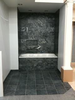 the tile shop design by kirsty silver grey polished quartz series