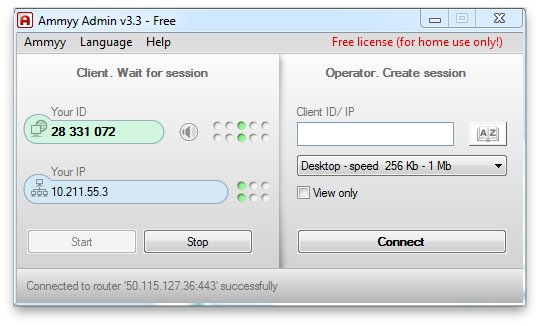 10 Software Remote Desktop Terbaik Selain TeamViewer