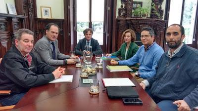 ASOCIACIÓN DE AGENTES DE MEDIO AMBIENTE