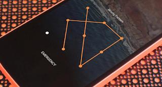 Mengatasi Lupa Pola Kunci Layar Android
