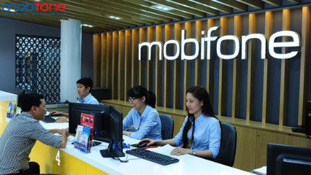 Chương trình khuyến mãi Mobifone 50% ngày 27/1