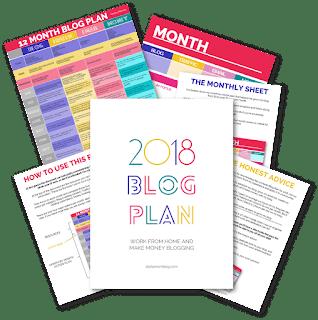 Rencana Blog