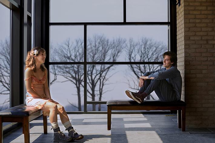 A Cinco Passos de Você: 6 motivos para assistir e cair de amores pelo filme | Cinema