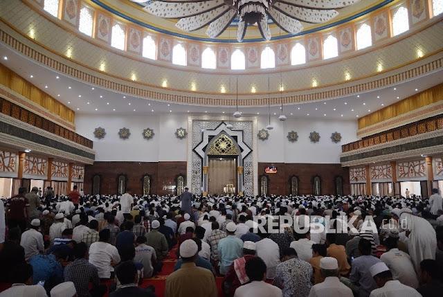 Mengapa Survei Masjid pada 2017 Diungkap Lagi oleh BIN?