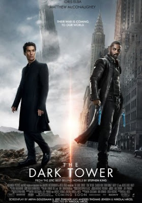 Trailer Film The Dark Tower 2017