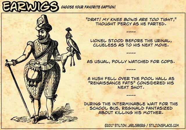 stilton's place, stilton, political, humor, conservative, cartoons, jokes, hope n' change, big pants, earwigs