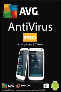 AVG Antivirus | Best Antivirus For Android
