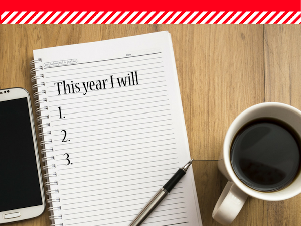 Financial Resolutions for 2017