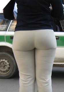 mujer nalgona calle fotos