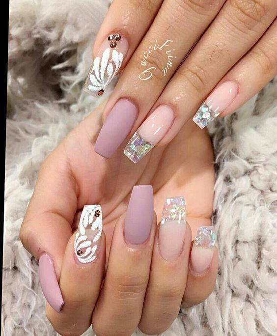 Nail Art Ideas...