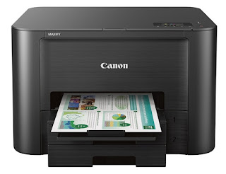 Canon MAXIFY IB4120 Printer Driver Download For Windows