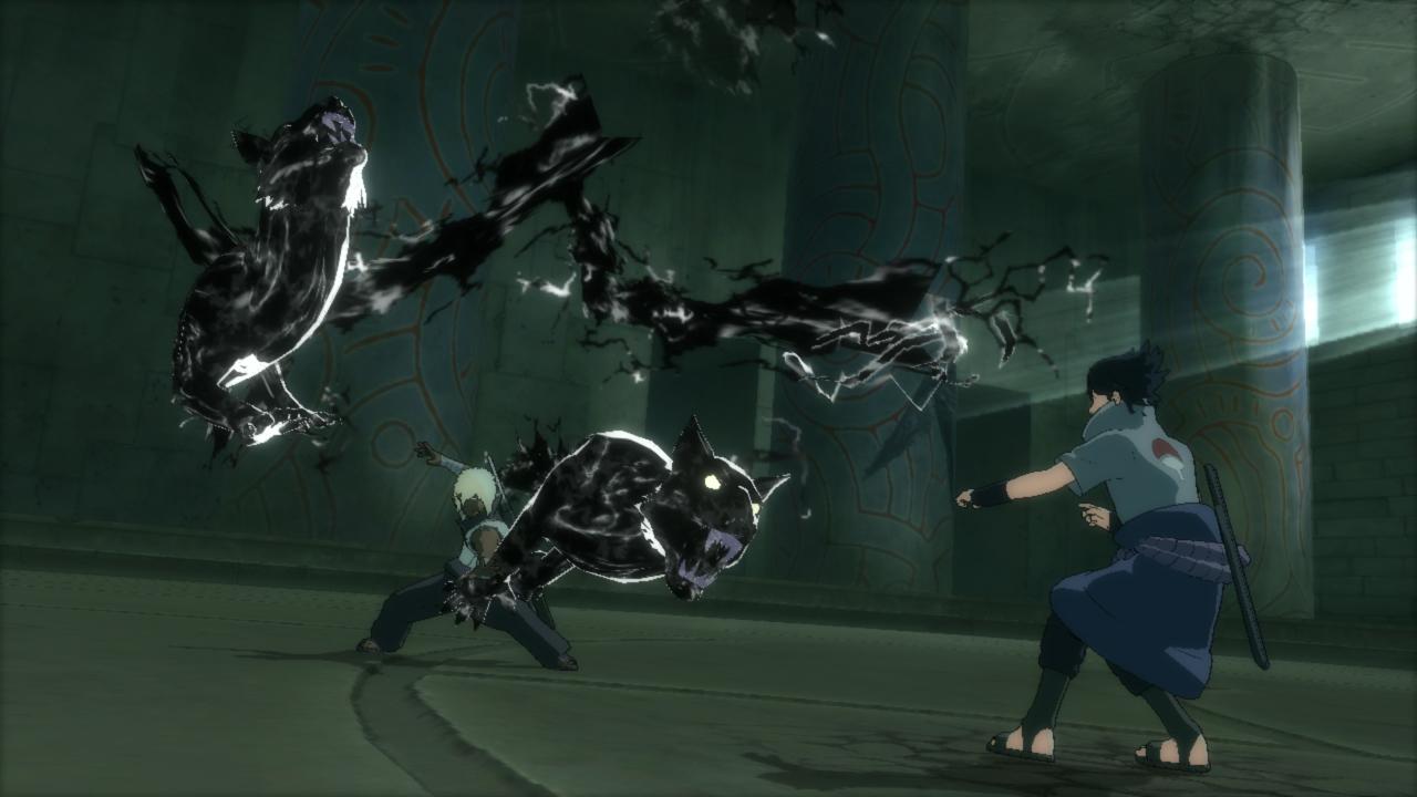 L'Impero delle Tenebre: Naruto Shippuden Ultimate Ninja ...