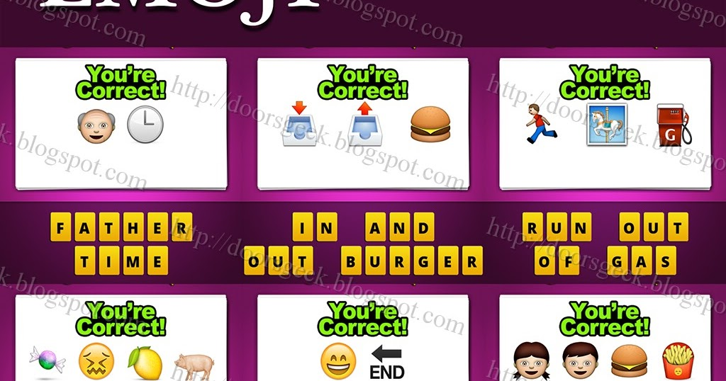 where can i buy 100% genuine best deals on Guess The Emoji [Level 21] Answers and Cheats ~ Doors Geek