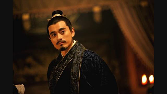 Nirvana in Fire Chen Long