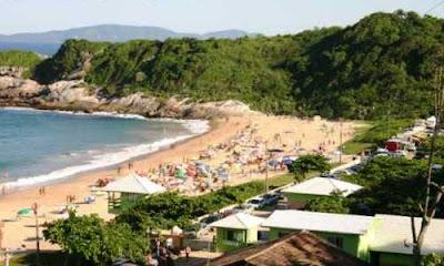 """חופי נודיסטים בחו""""ל סנטה קטרינה ברזיל"""
