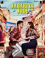 Jabariya Jodi First Look Poster 2