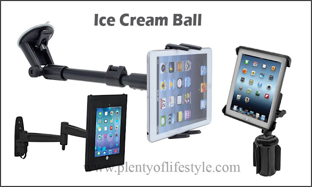 Best Kitchen Tools and Gadgets for Men Apple iPad Case and Mount Holder