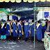 Dokumentasi Foto Wisuda Periode IV Tahun Akademik 2016/2017 - 22 April 2017