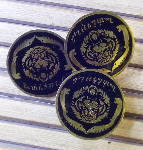 Pin Maung