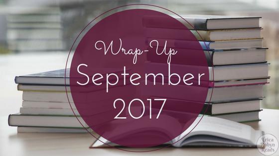 Wrap-Up for September 2017