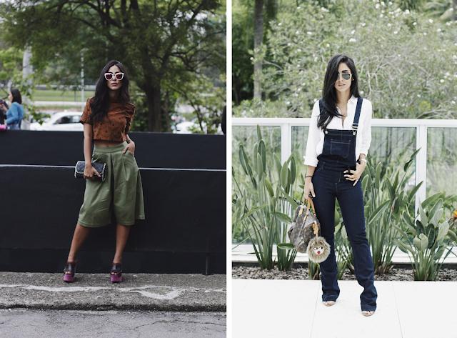 O estilo de Jade Seba