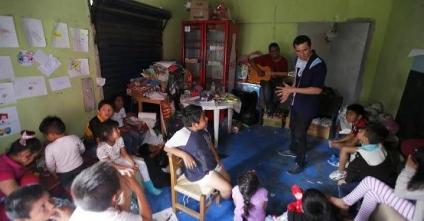 TERREMOTO EN MÉXICO: Más de 100 colegios retoman las clases este lunes tras fuerte sismo de 7.1