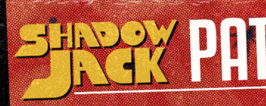 Shadowjack - Pathfinder: Moved!