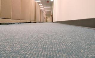 Lantai Karpet Area Perkantoran