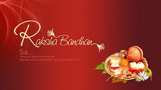 rakhi status quotes