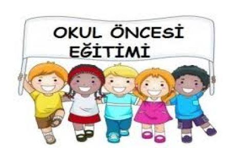 Okul Oncesi Egitimin Onemi