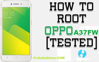 Oppo A37FW MSM8916 Flash File_Stock Firmware Tested Download