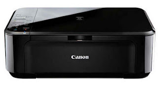 Canon PIXMA MG 3120 Drivers