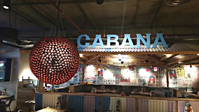 Cabana Leeds