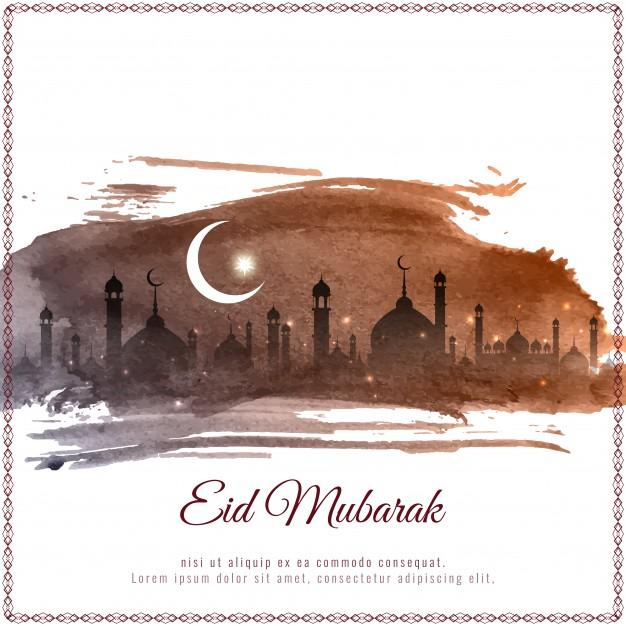 beautiful images of eid mubarak