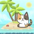 2048 Ilha da Kitty Cat