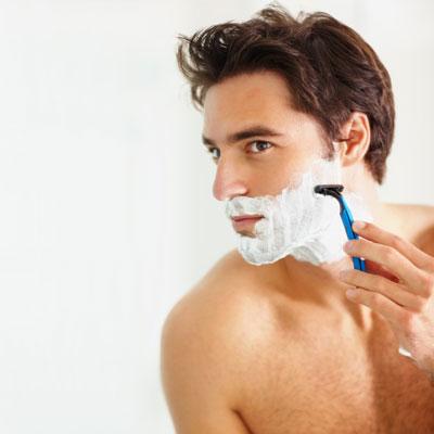 Tips About Shaving Men 90