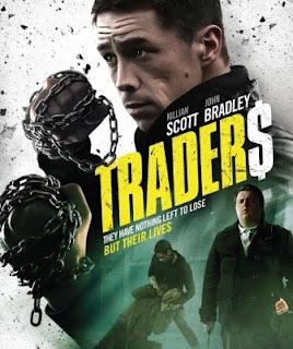 فيلم Traders 2015 مترجم