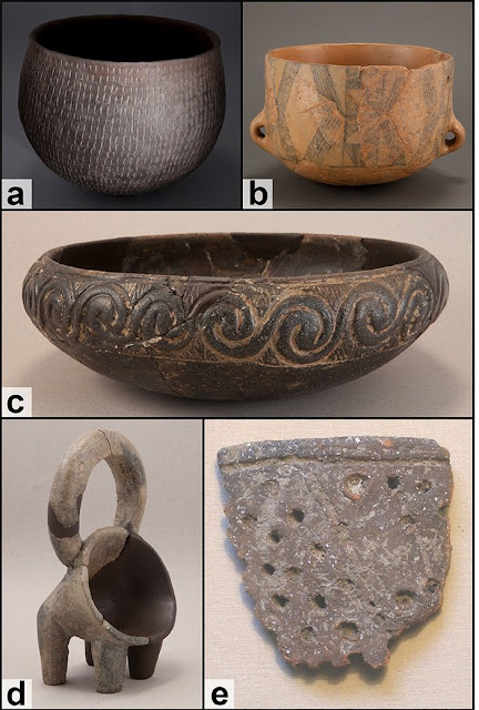Evidence of 7,200-year-old cheese making found on the Dalmatian Coast
