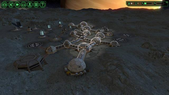 Planetbase PC Game