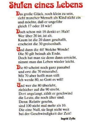 Gedicht Zum 50 Geburtstag Lustig Und Kurz Freche