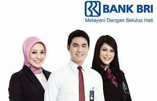 Informasi Lowongan Kerja BANK Terbaru PT Bank BRI (Persero)