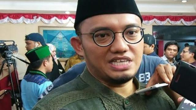 Diperiksa Soal Novel, Dahnil Anzar Mengaku Pesimistis pada Polisi