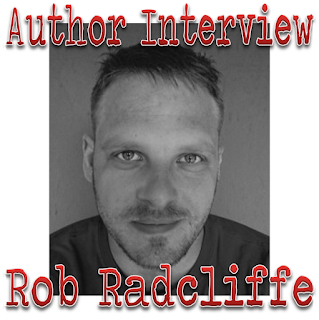 Author Interview, Lad Lit, Rob Radcliffe, Lad Lit