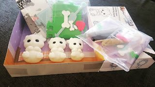 Fuzzikins Craft Dozy Dogs - Review