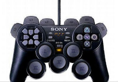 Mando PlayStation 5 - PS5