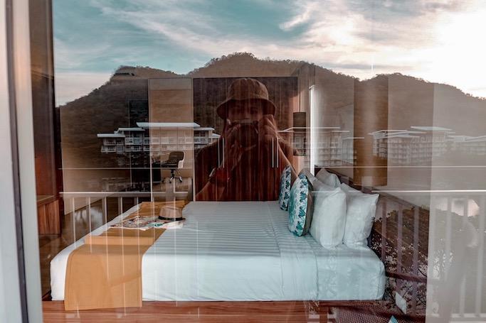 pico de loro pico sands hotel
